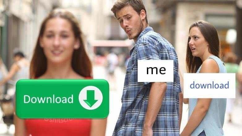 meme - Product - me download Download