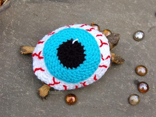 Crochet - Katio Bradlen