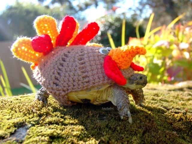 Crochet - EatieD