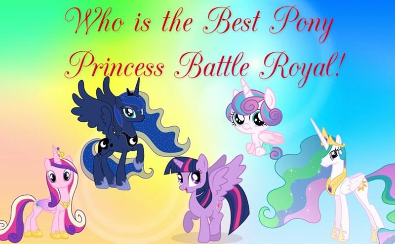 princess cadence flurry heart twilight sparkle princess luna celeb best pony - 9223241728