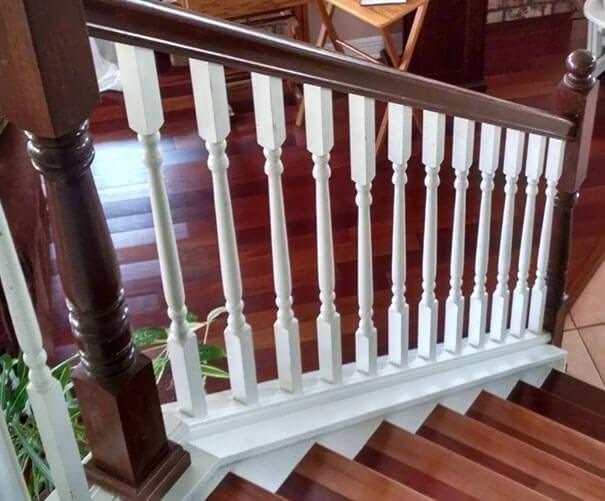 cringe - Stairs