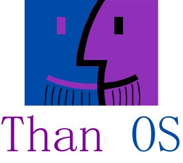 thanos meme - Purple - Than OS
