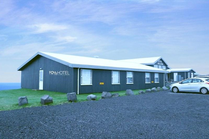 Property - HOTEL HELLSAR FOSHOTEL