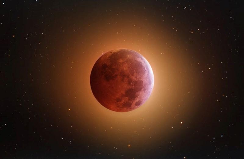 15 amazing photos of the moon