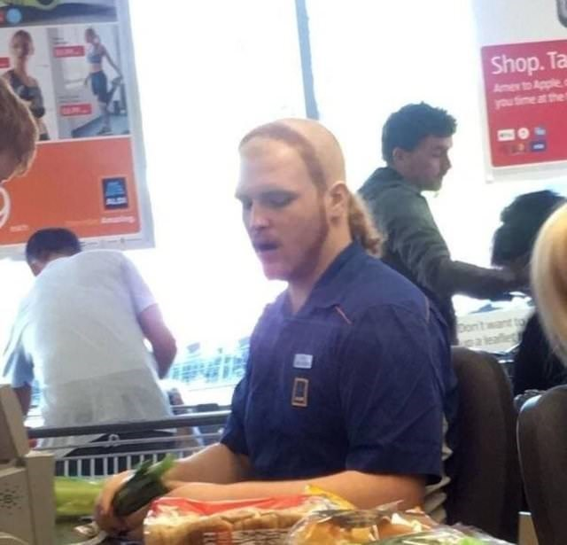 bad haircut - Fast food - Shop. Ta Amex to Apple you time at the Don'twant to pa lealle