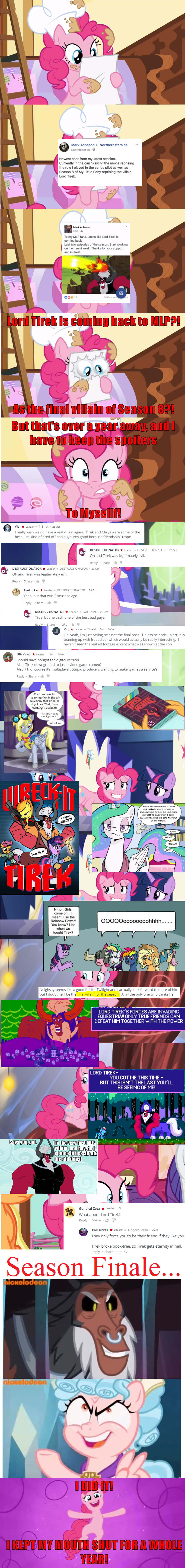 the one where pinkie pie knows applejack pencil twitter equestria girls spitfire derpy hooves twilight sparkle tirek pinkie pie cozy glow texas uber alles rarity Hasbro school raze princess celestia dan232323 sunset shimmer wreck-it ralph fluttershy Scootaloo rainbow dash - 9225321728