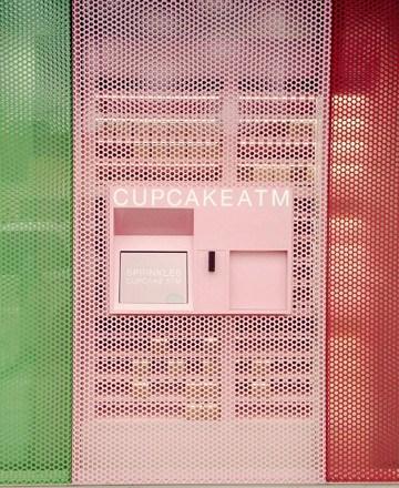 Pink - CUPCAKEATM SPRINKLES cuAREA