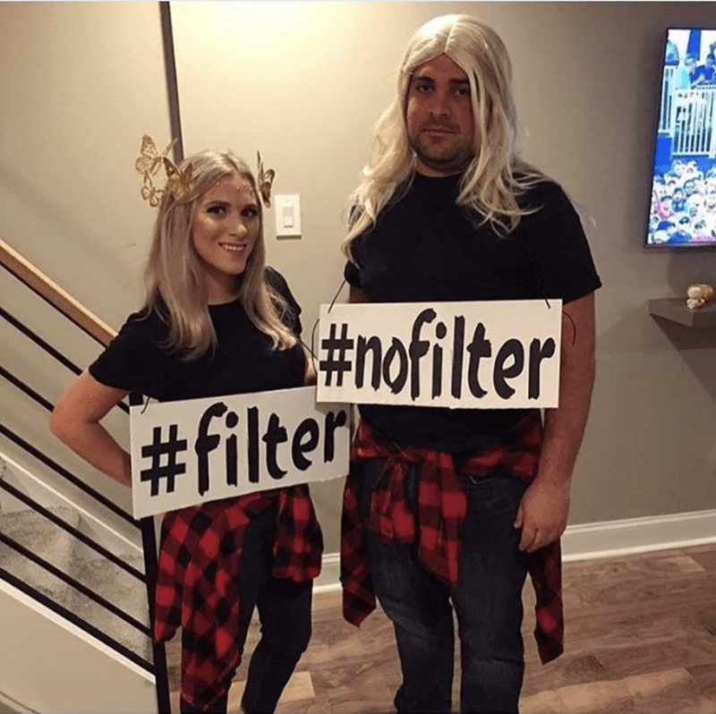 funny meme - Clothing - #nofilter #filter