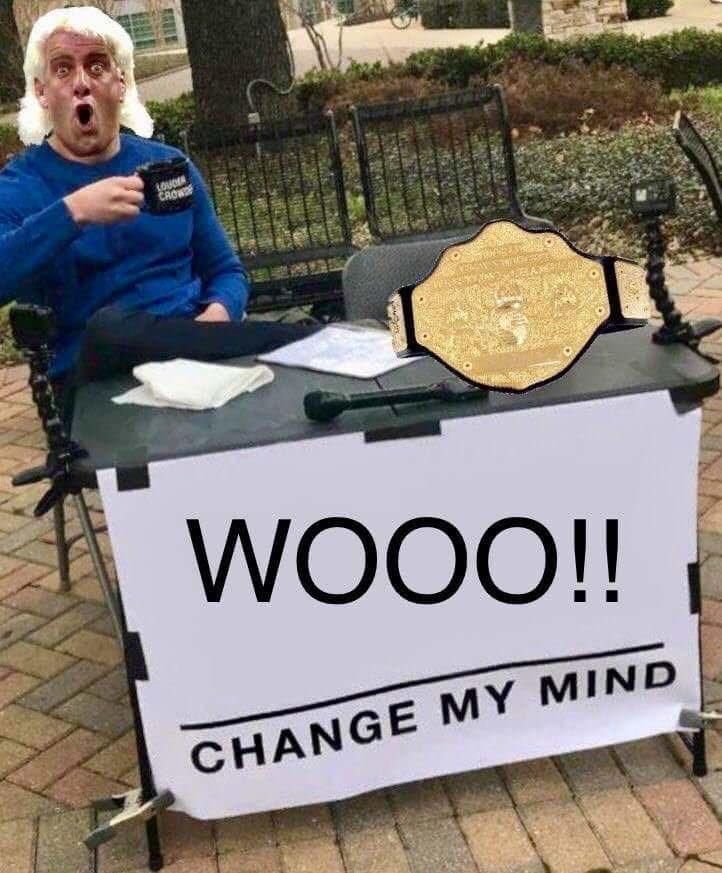 woooo hulk hogan meme