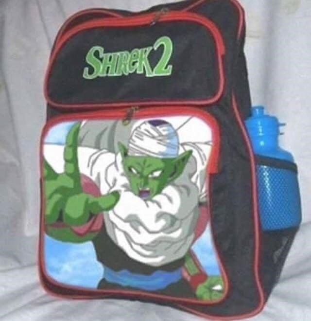Bag - SHNOK 2