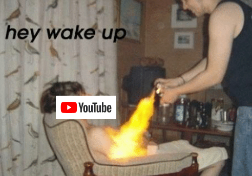 Muscle - hey wake up YouTube