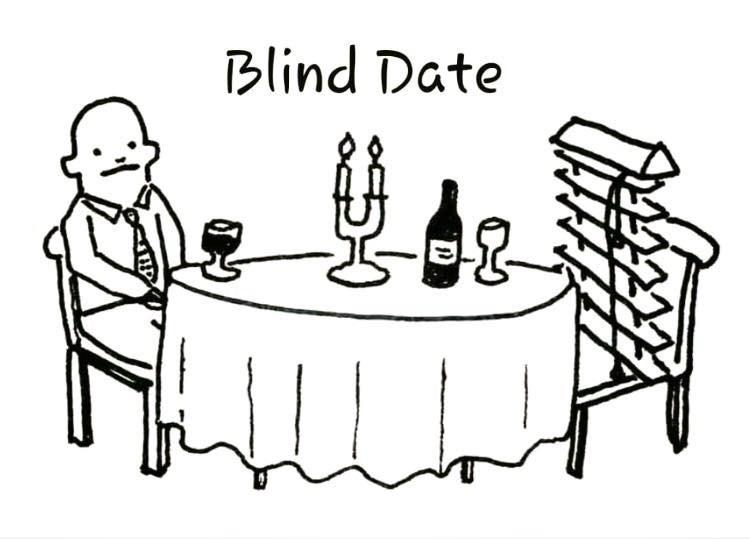 People - Blind Date