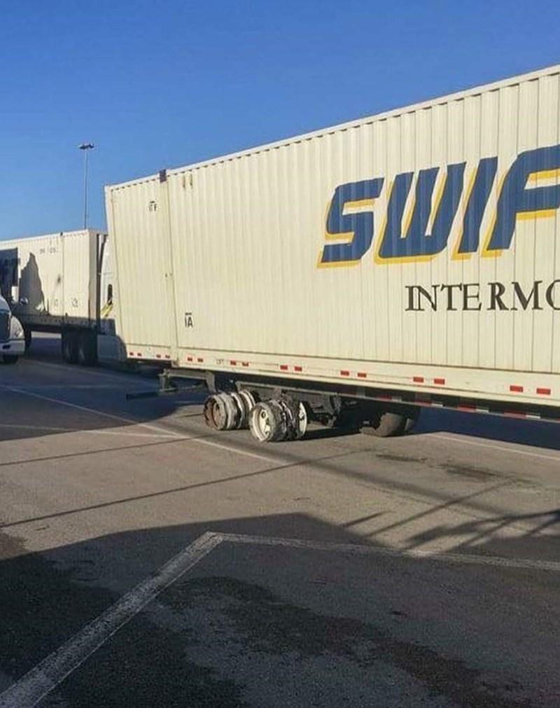 Transport - SWIF INTERM IA
