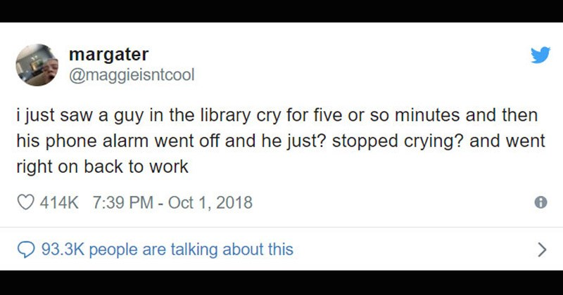 Funny tweets about college life