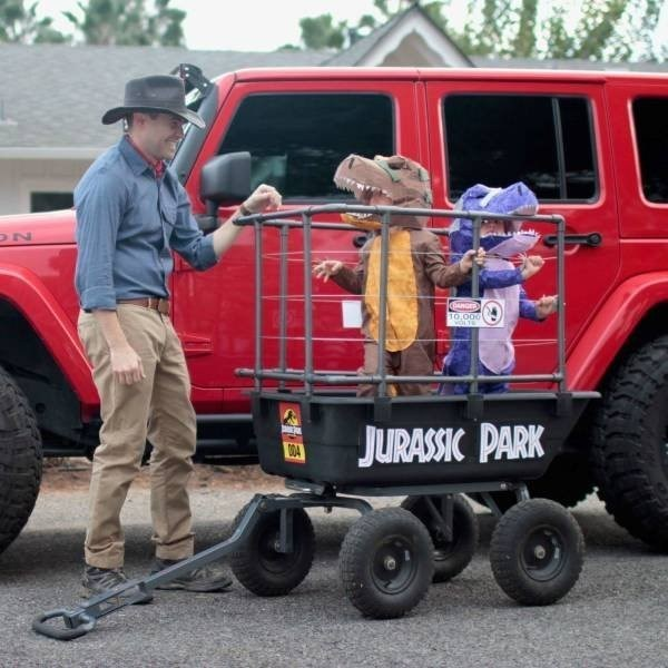 Vehicle - 10.000 JURASSIC PARK 04