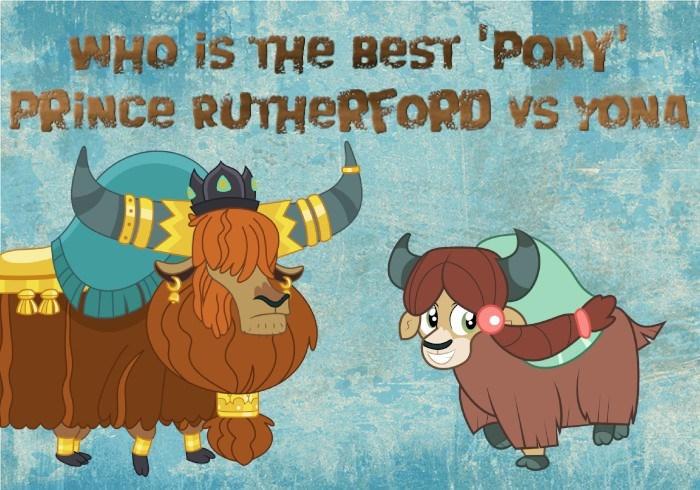 yaks prince rutherford yona - 9235081216