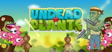 Plants vs Zombies knockoff game