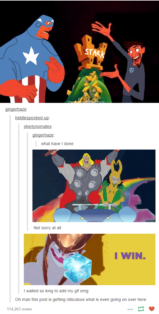 meme about superheroes racing against each other