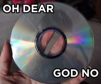 Dvd - OH DEAR GOD NO