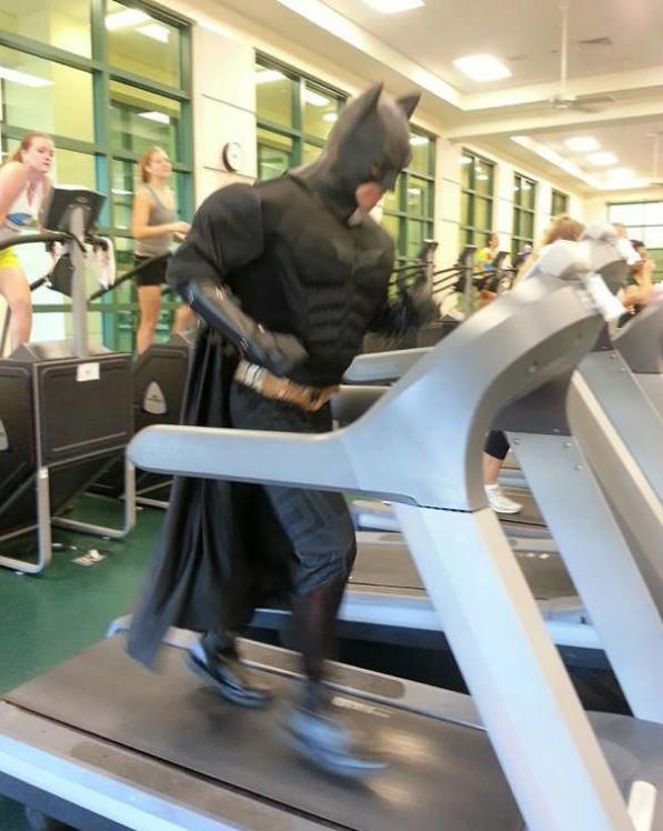 gym fails - Treadmill