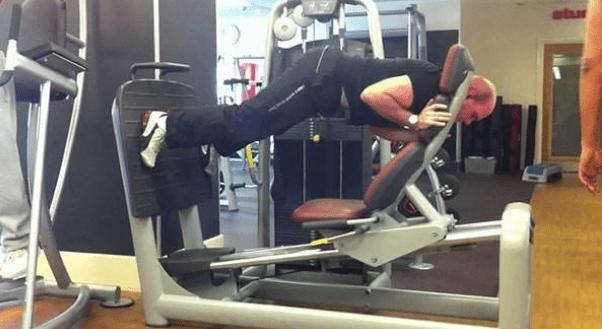 gym fails - Gym - stur