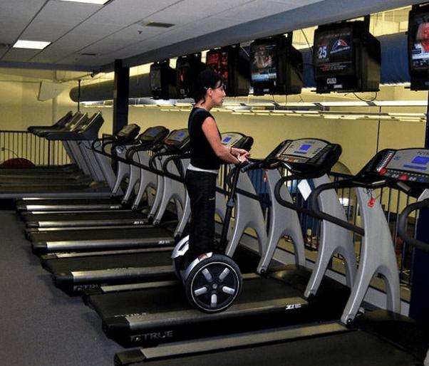gym fails - Exercise machine - 25 ATRUE