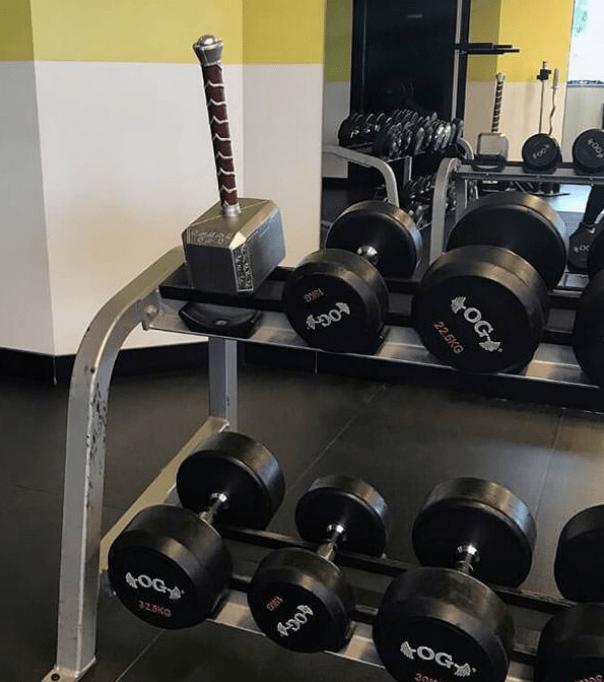 gym fails - Weights - foo 0 YOG 323KO OG 301 00 4OG 22.5KG