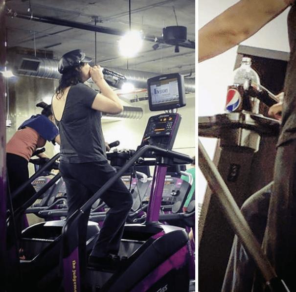gym fails - Gym - the judgeme