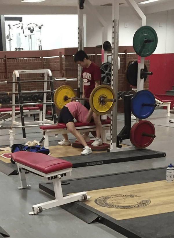 gym fails - Strength training - EAKKON SAM ON