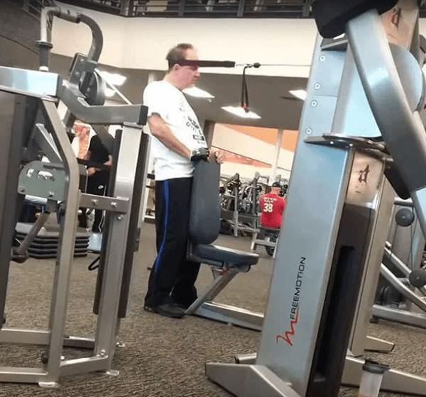 gym fails - Gym - FREEMOTION