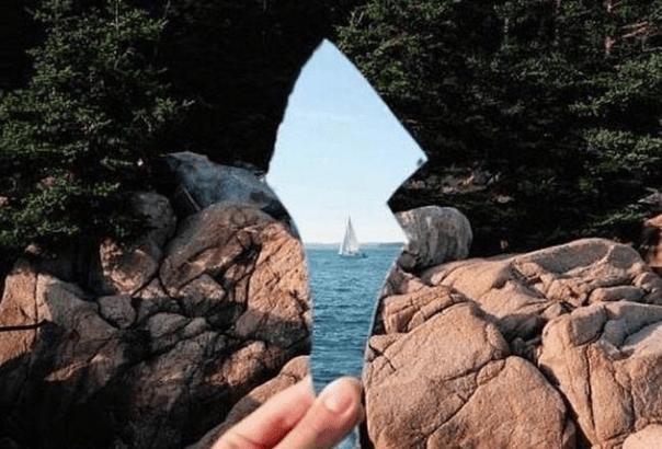 perspective - Rock