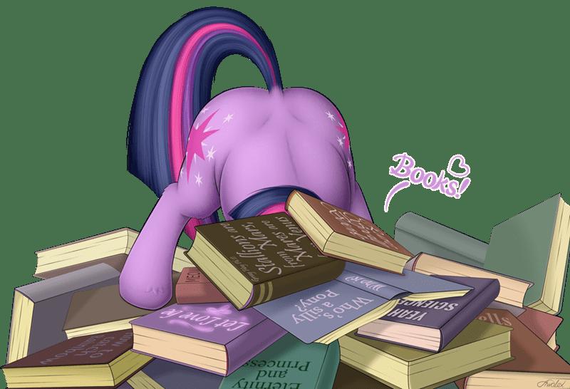 twilight sparkle books awalex - 9238039296