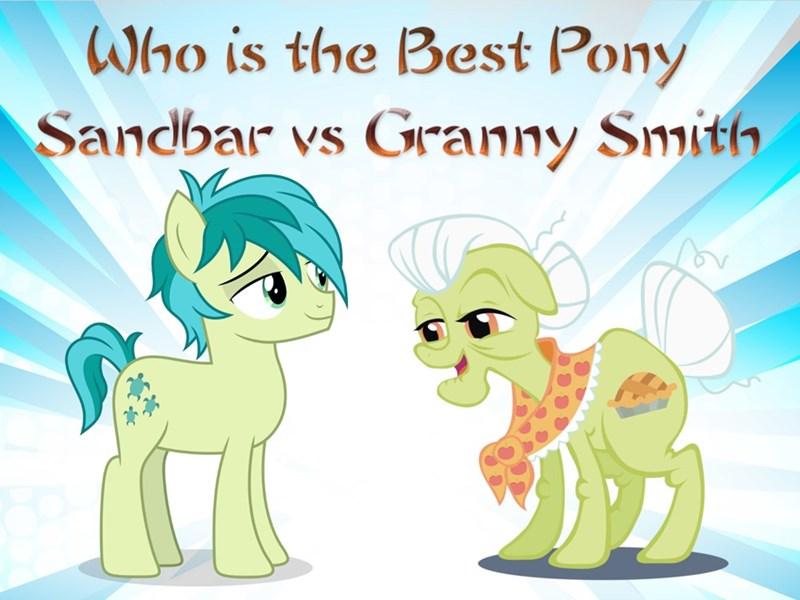sandbar granny smith - 9238239744