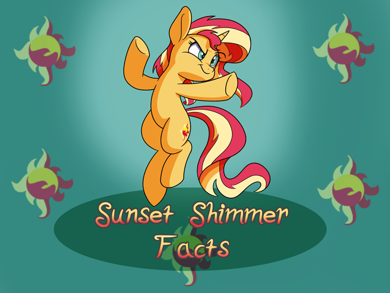 equestria girls sunset shimmer heir of rick - 9239961088