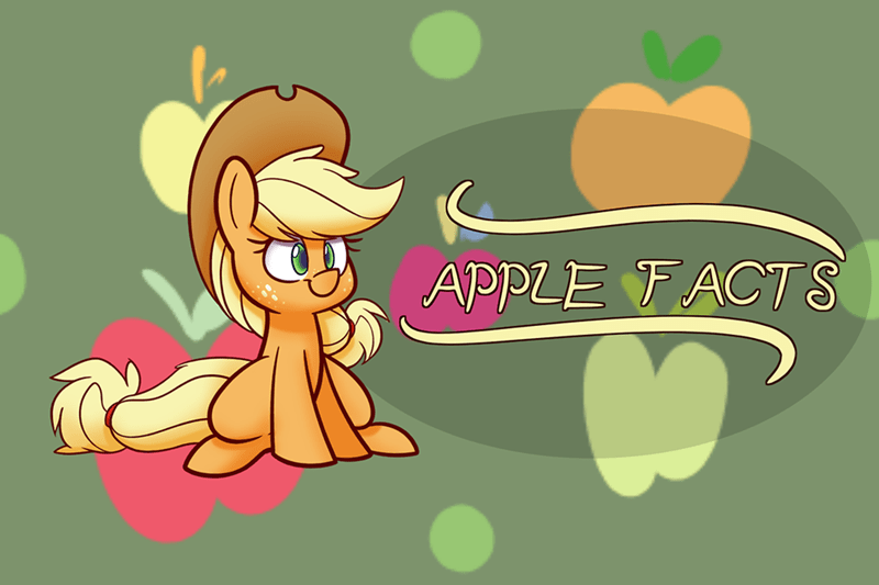 applejack comic heir of rick - 9240824064