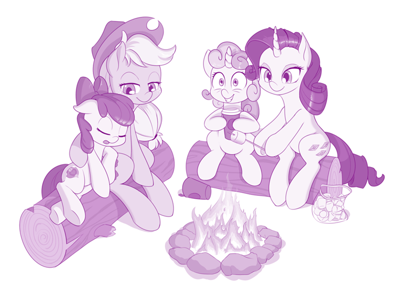 dstears applejack Weird Al Yankovic Sweetie Belle apple bloom hardware store rarity - 9240936192
