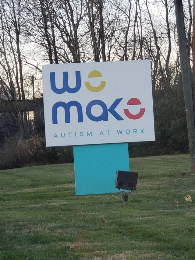 design fail for autism in a workplace