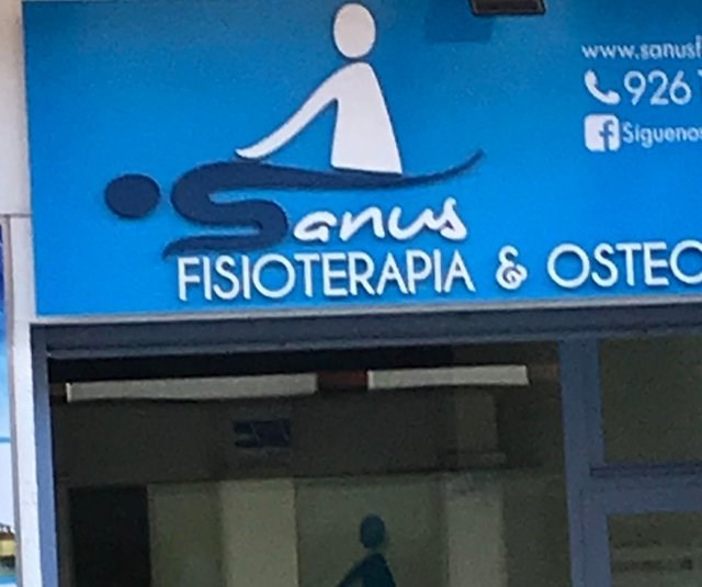 design fail for a massage therapy clinic