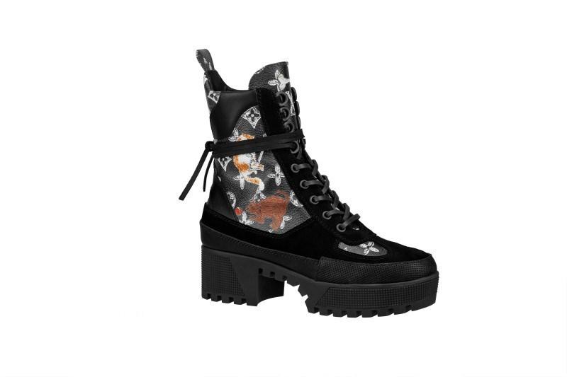 louis vuitton - Footwear