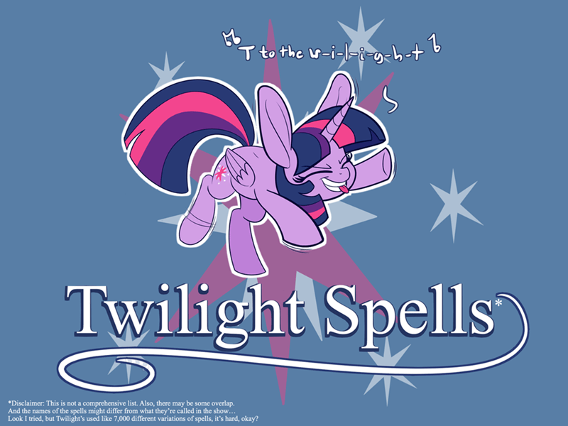 twilight sparkle comic heir of rick - 9243431680