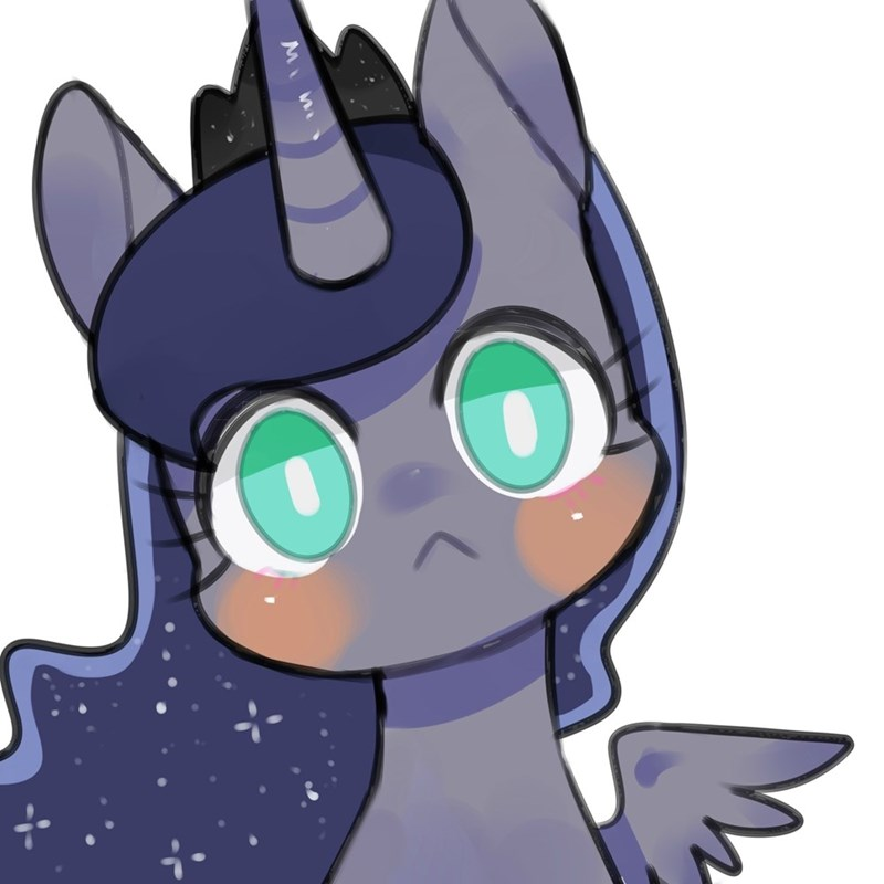 fourth wall sakurai princess luna - 9244524800