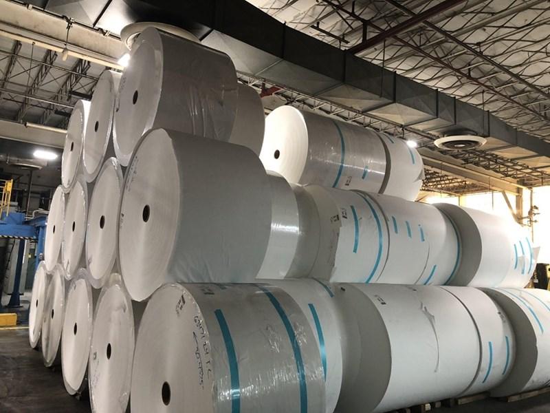 CVS receipt meme of huge rolls that looks like receipt paper