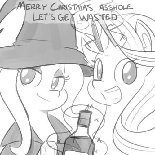 christmas the great and powerful trixie starlight glimmer rei duran - 9245962496