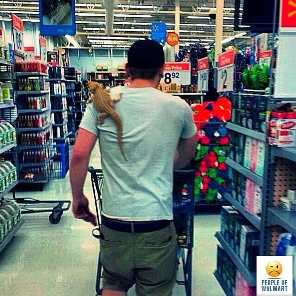 Supermarket - का Prikce 8.92 PEOPLE OF WALMART