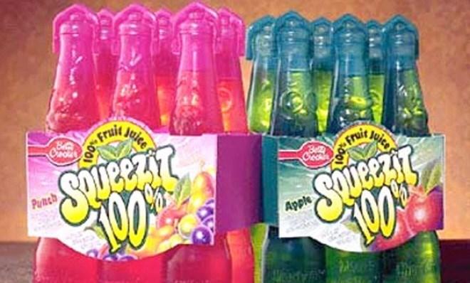 Soft drink - Fruir Cec SOUezi 00 1wice Fruis Punch Sweezay 00 Apple uice s