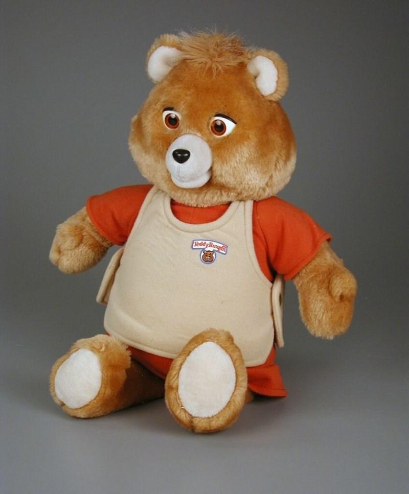 Stuffed toy - Reddy Baglh