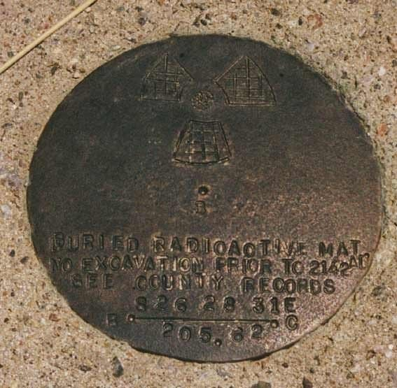 Manhole - URLED RADiOACIN MAT NO XGAVATIrs RIOR TO 21/29 S EEEACOUNYCECOROS 826831E 205,