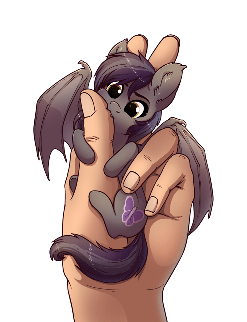 bat pony OC 28 good days - 9252880640