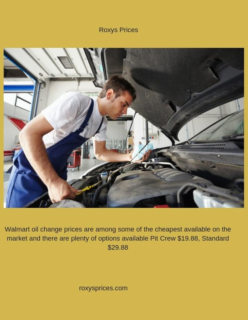 Walmart Oil Change Price >> Walmart Oil Chagne Home