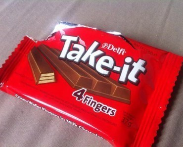 Chocolate - ODelfi Take-it 4 Fingers 379